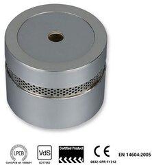 Mini детектор дыма Sentek SK-20-10 цена и информация | Детекторы дыма, газа | pigu.lt