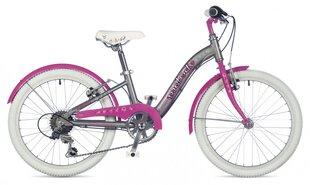 """Vaikiškas dviratis Author Melody, 20"""""""
