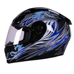 Motociklininko šalmas V192 kaina ir informacija   Šalmai   pigu.lt