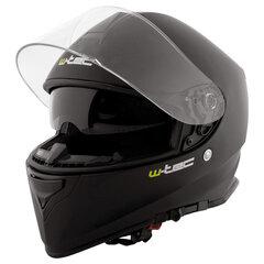 Motociklininko šalmas W-TEC V127 kaina ir informacija | Moto šalmai | pigu.lt
