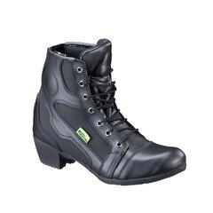 Moteriški odiniai motociklinino batai W-TEC NF-6092