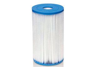 Kasetė baseino filtrui Intex B tipo