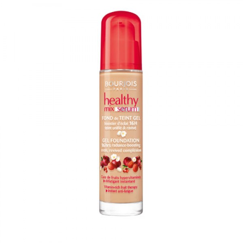 Kreminė pudra Bourjois Healthy Mix Serum 30 ml