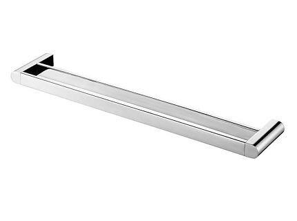 Pakaba rankšluosčiui 640 mm 2-jų dalių Bisk Futura Silver