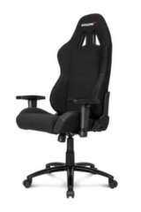 AKRACING Gaming Chair, Juoda