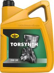 Akcija! Alyva KROON-OIL Torsynth 5W-30, 5L+1L kaina ir informacija | Variklinės alyvos | pigu.lt