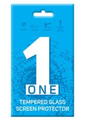 Screen protector TEMPERED glass for Sony Xcover 4 (Transparent)