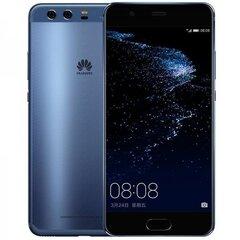 HUAWEI P10 Plus 128GB, Dual SIM, Mėlyna kaina ir informacija | Mobilieji telefonai | pigu.lt