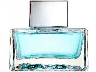 Tualetinis vanduo Antonio Banderas Blue Seduction EDT moterims 100 ml