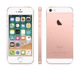 Apple Iphone SE 128GB, Rausva