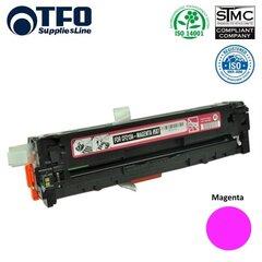 TFO HP 131A CF213A Magenta / Canon CRG-731M Kasetė lazeriniams spausdintuvams kaina ir informacija | TFO HP 131A CF213A Magenta / Canon CRG-731M Kasetė lazeriniams spausdintuvams | pigu.lt