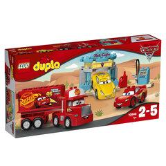 Konstruktorius LEGO® DUPLO Flo kavinė 10846 kaina ir informacija | Konstruktoriai ir kaladėlės | pigu.lt