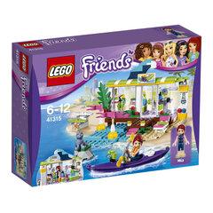 41315 LEGO® FRIENDS Hartleiko banglenčių parduotuvė