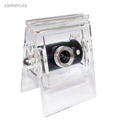 OMEGA OUW18B WEB камера с микрофоном,8 Mpix