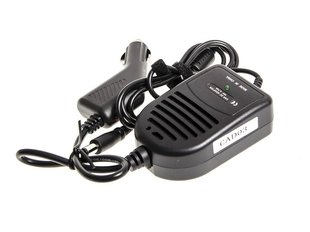 Green Cell In-Car AC Adapter for HP DV4 DV5 DV6 ProBook 4510s 4515 4710s CQ42 G42 G61 G62 G71 G72 19V 4.74A
