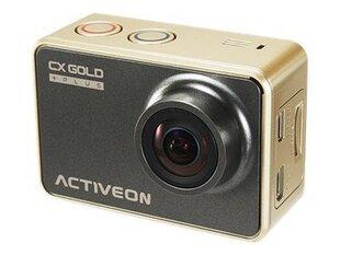 ACTIVEON GCB10W, auksinė