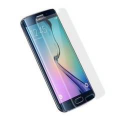 Forcell Samsung G925F Galaxy S6 Edge Screen protector Glossy (Full face)