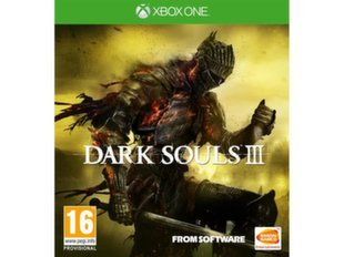 Dark Souls 3, XBOX One