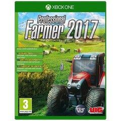 Professional Farmer 2017, Xbox One