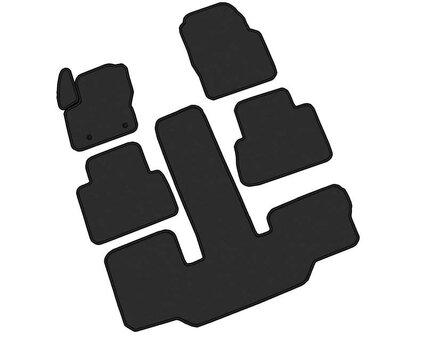 Kilimėliai ARS FORD GRAND C-MAX 2012-> (7 v., I, II ir III e.) /MAX2 Velour kaina ir informacija   Modeliniai tekstiliniai kilimėliai   pigu.lt
