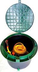 Laistymo šulinys LS630 (su laistymo žarnos talpinimu viduje) kaina ir informacija | Kanalizacijos šulinių dangčiai | pigu.lt
