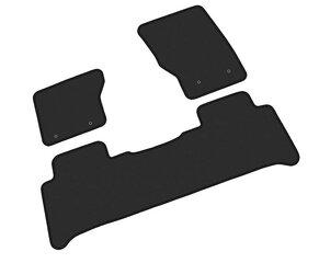 Kilimėliai ARS LAND ROVER RANGE ROVER Sport 2013-> /16\2 Luxury kaina ir informacija | Modeliniai tekstiliniai kilimėliai | pigu.lt