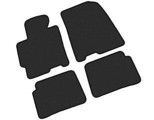 Kilimėliai ARS MAZDA 323F 1998-2003 /14 Luxury kaina ir informacija | Modeliniai tekstiliniai kilimėliai | pigu.lt