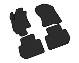 Kilimėliai ARS SUBARU TRIBECA 2005-2014 (5v., I ir II eilė) /14\1 Exclusive kaina ir informacija | Modeliniai tekstiliniai kilimėliai | pigu.lt