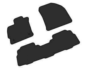 Kilimėliai ARS TOYOTA PRIUS 2011-> /16\2 Exclusive kaina ir informacija | Modeliniai tekstiliniai kilimėliai | pigu.lt