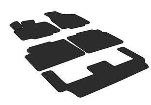 Kilimėliai ARS VOLKSWAGEN ROUTAN 2008-2015 (automatas, I, II, ir III e.) /MAX4 Exclusive kaina ir informacija | Modeliniai tekstiliniai kilimėliai | pigu.lt