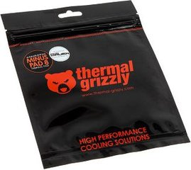 Thermal Grizzly Minus Pad 8 30 × 30 × 1 mm (TG-MP8-30-30-10-1R)