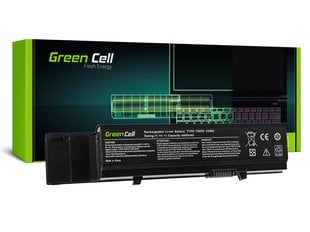 Green Cell Laptop Battery for Dell Vostro 3400 3500 3700 Inspiron 3700 8200 Precision M40 M50