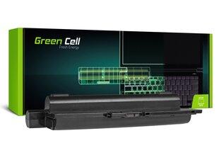 Green Cell Laptop Battery for IBM Lenovo ThinkPad T60 T61 R60 R61 kaina ir informacija | Akumuliatoriai nešiojamiems kompiuteriams | pigu.lt