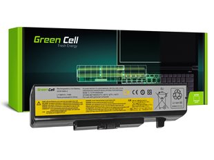 Green Cell Laptop Battery for IBM Lenovo G500 G505 G510 G580 G585 G700 IdeaPad Z580 P580