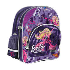 Kuprinė Starpak Barbie, 348691 kaina ir informacija | Kuprinės mokyklai, penalai, sportiniai maišeliai | pigu.lt