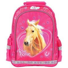 Ergonominė kuprinė Žirgas My Little Friend Horse