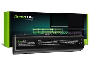 Green Cell Laptop Battery for HP Pavilion DV2000 DV6000 DV6500 DV6700 Compaq Presario 3000