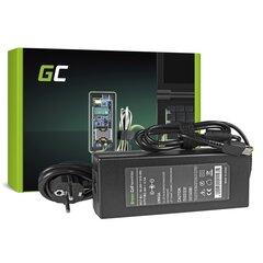 Green Cell® AC Adapter for   Lenovo Y40 Y50 IdeaPad 700 Y700 ThinkPad T431s T440 kaina ir informacija | Įkrovikliai nešiojamiems kompiuteriams | pigu.lt