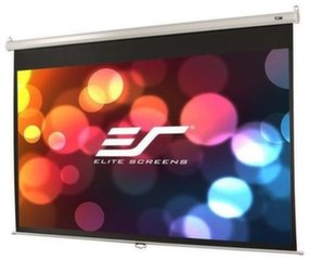 Elite Screens Manual Series M92XWH ( 203 x 144 cm )