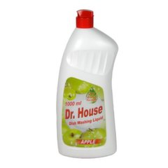 Dr. House indų ploviklis Apple, 1 L