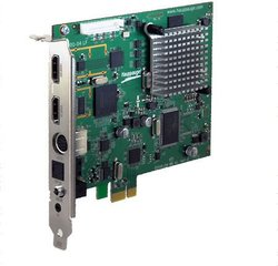 Hauppauge TV-Tuner HD Colossus 2 PCIe Video Recorder HDMI (01581)