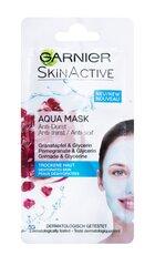 Drėkinamoji kaukė sausai odai Garnier Skin Active Aqua 8 ml
