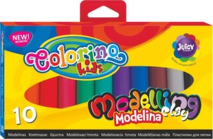 Modelinas Colorino Kids
