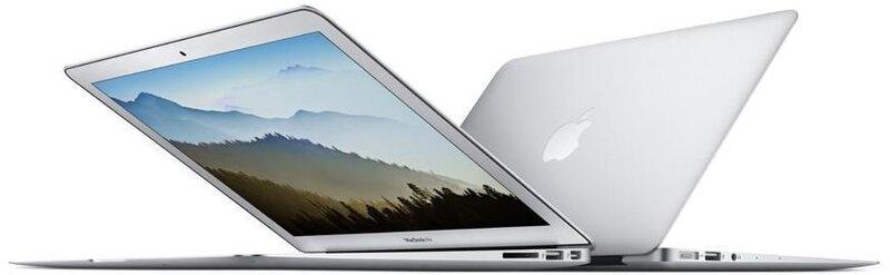 Apple MacBook Air 13 (MQD42ZE/A) EN