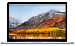 Apple MacBook Pro 15 Retina su Touch Bar (MPTR2KS/A) EN/SWE