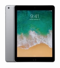 "Apple iPad Pro 12.9"" Wi-Fi (64GB) Pilkas, (MQDA2HC/A)"