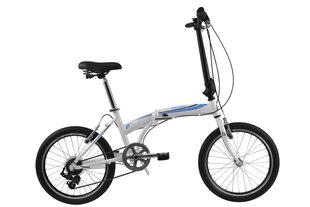 "Sulankstomas dviratis DHS Folding 2095 20"""