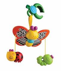 """Žaislas vežimėliui """"Spalvingi vabaliukai"""" Bkids"""
