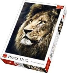 "Dėlionė Trefl ""Liūtas"", 1500 d."