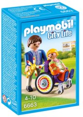 Конструктор 6663 PLAYMOBIL® City Life